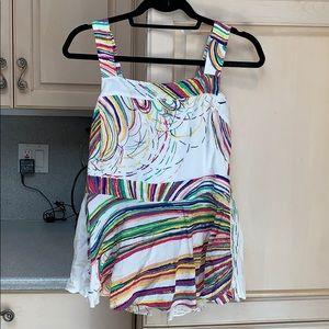 Plenty by Tracy Reese shirt